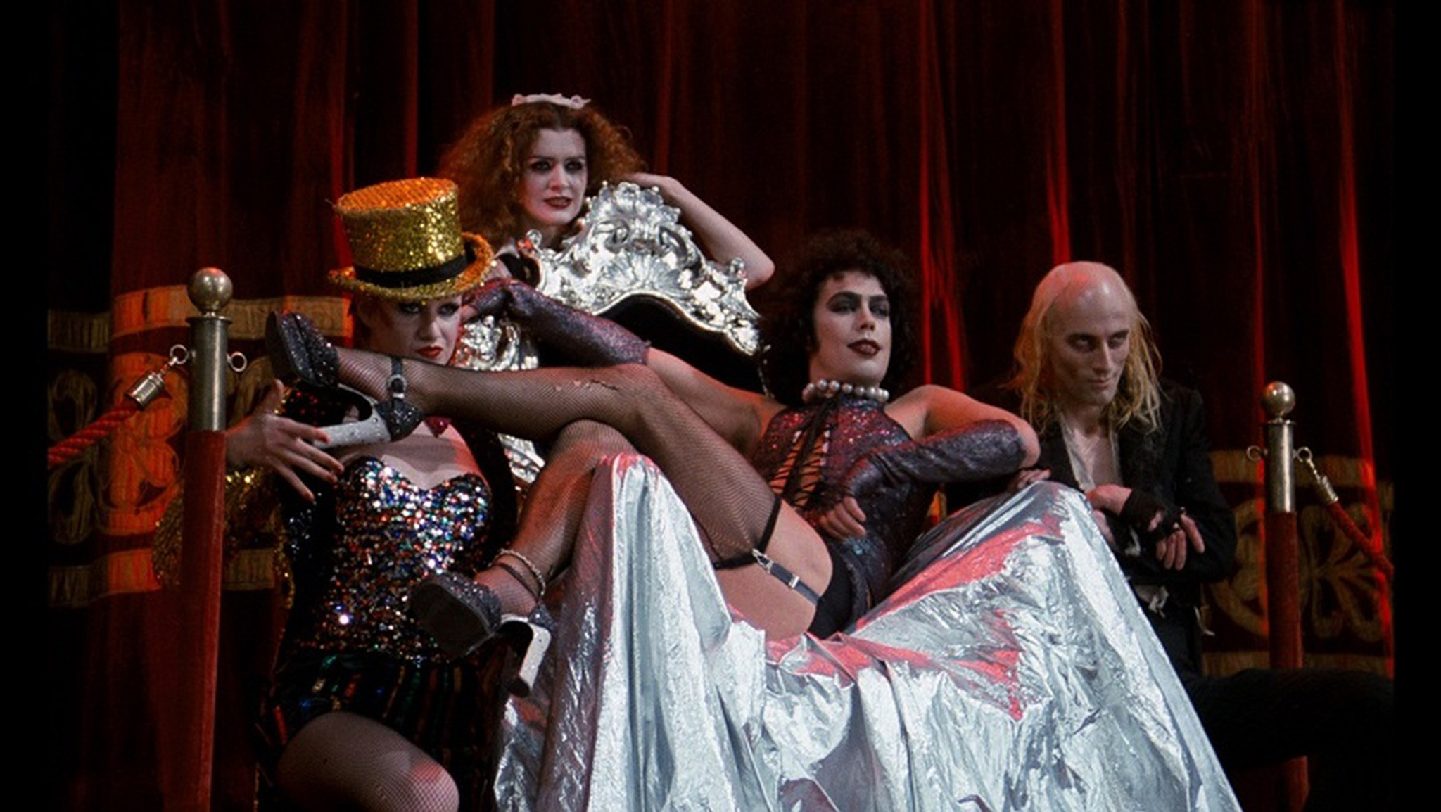 Frame de The Rocky Horror Picture Show